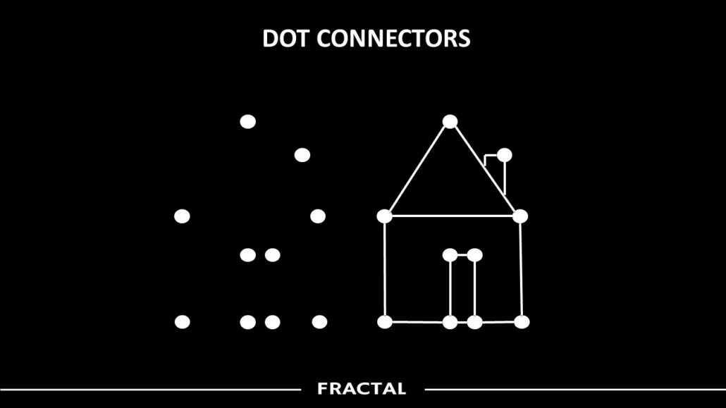 DOTS / DOT CONNECTORS SLIDE